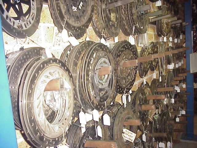 Other Disk Brake Rotors - Huge Selection
